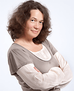 Лариса Свиридова