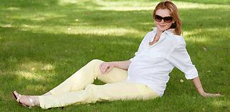 упражнения на релаксацию для беременных