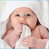Как купать новорожденного ребенка? Видео.