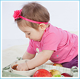 Введение прикорма. Как отлучать ребенка от груди? Онлайн курсы для беременных