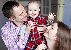 ребенок 7 месяцев эмоциональное развитие