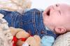 что делать если ребенок плохо спит