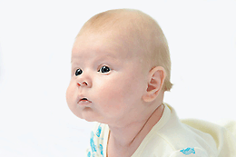 Четвертый месяц ребенку развитие