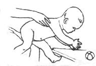 Развитие 7 месяцев ребенку
