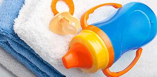 как выбрать детскую молочную смесь
