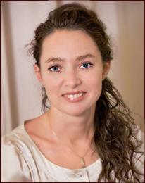 Варвара Лещинская