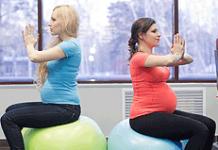 Мазь для беременных при болях в суставах