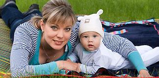 психология новорожденного ребенка