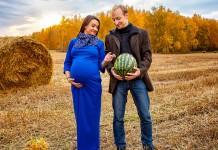 на какой неделе беременности начинает расти живот