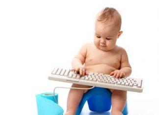 вебинар приучение ребенка к горшку